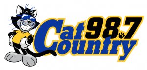 CatCountry Logo white Background