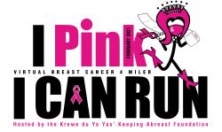 I pink I can run