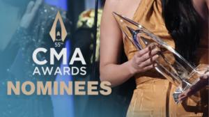 CMA Award Nominees