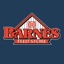 Barnes Feed