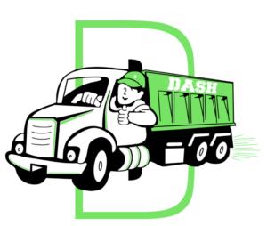 Dash Dumpster